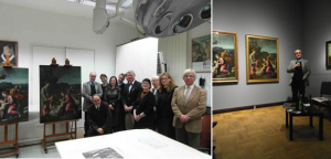 Symposium at the National Museum in Warsaw