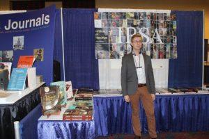 IRSA at the CAA Congress