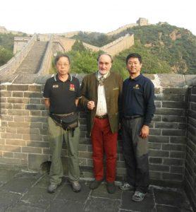 Han Guo Wei, Józef Grabski, Guo Zhongxing